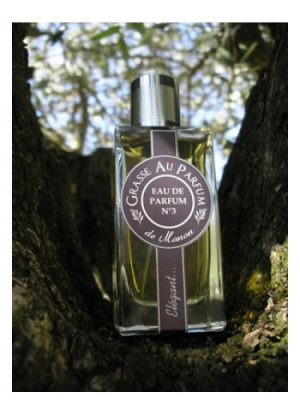 No 3 Elegant Grasse Au Parfum