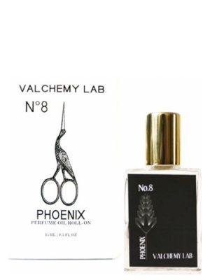 No 8 Phoenix Valchemy Lab