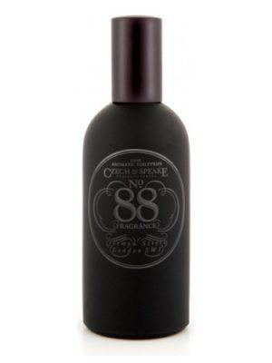 No 88 Czech & Speake