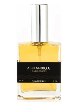 No Apologies Alexandria Fragrances