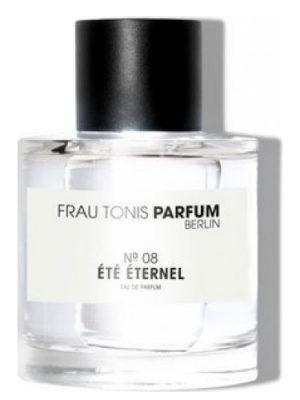No. 08 Été éternel  Frau Tonis Parfum