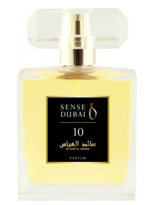 No. 10 Sense Dubai