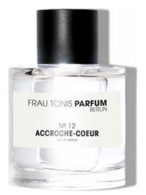 No. 12 Accroche- Coeur  Frau Tonis Parfum