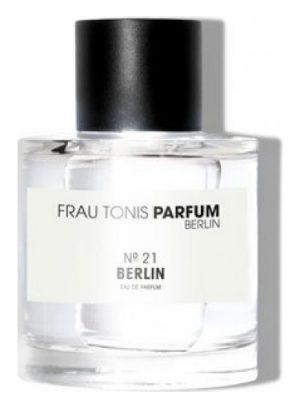 No. 21 Berlin Frau Tonis Parfum