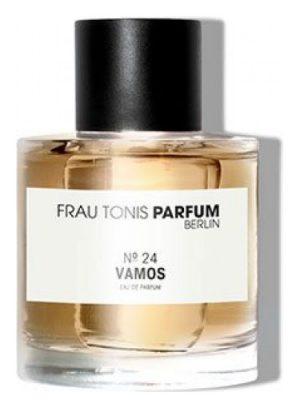 No. 24 Vamos Frau Tonis Parfum