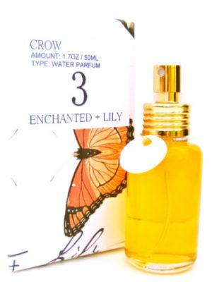 No. 3 Enchanted + Lily Crow