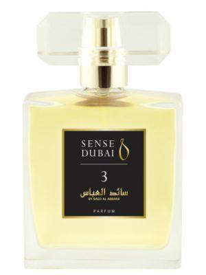 No. 3 Sense Dubai