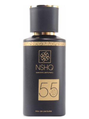 No. 55 NSHQ