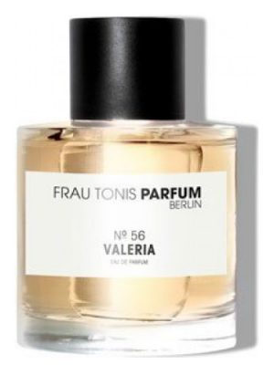 No. 56 Valeria Frau Tonis Parfum