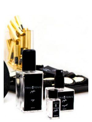 No. 61 Bandarabas Frau Tonis Parfum