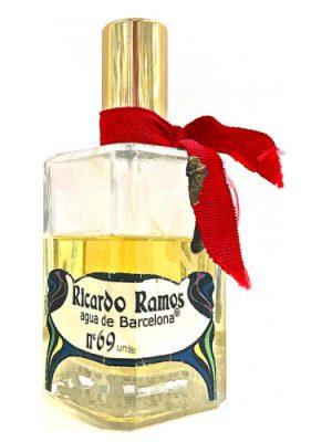 No. 69 Unisex Ricardo Ramos Perfumes de Autor