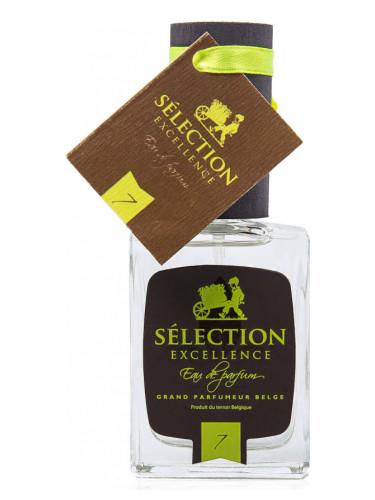 No. 7 Sélection Excellence