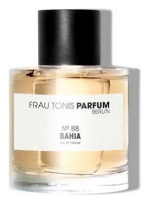No. 88 Bahia Frau Tonis Parfum