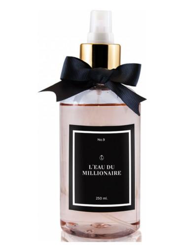 No. 9 L'eau Du Millionaire Loly In The Sky