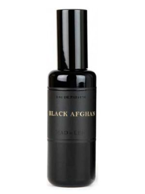 No. XXII Black Afghan Mad et Len
