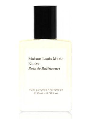 No.04 Bois de Balincourt Maison Louis Marie