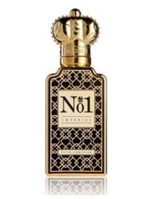 No1 Imperial For Men Clive Christian