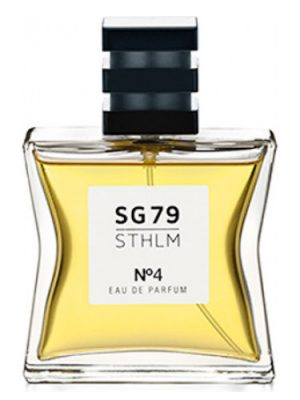 No4 SG79 STHLM