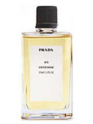 No8 Opopanax Prada