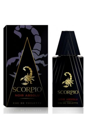 Noir Absolu Scorpio