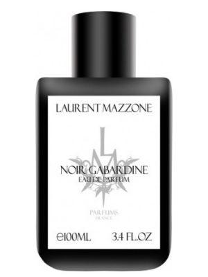 Noir Gabardine Laurent Mazzone Parfums