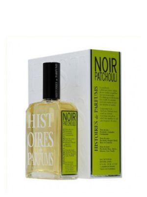 Noir Patchouli Histoires de Parfums