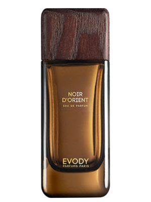 Noir d'Orient Evody Parfums