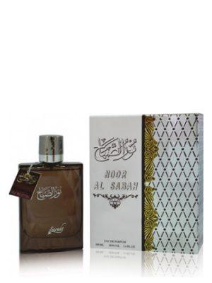 Noor Al Sabah Sarahs Creations