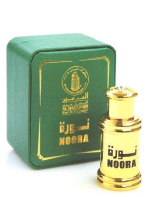 Noora Al Haramain Perfumes