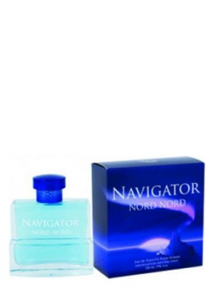 Nord Nord Christine Lavoisier Parfums