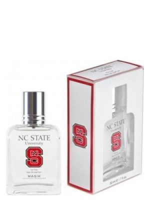 North Carolina State Women Masik Collegiate Fragrances