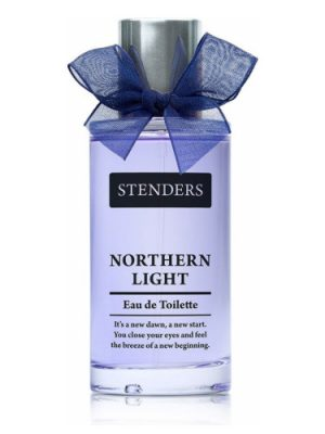 Northern Light Stenders