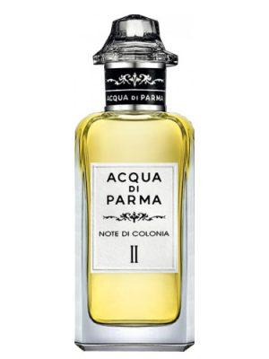 Note di Colonia II Acqua di Parma