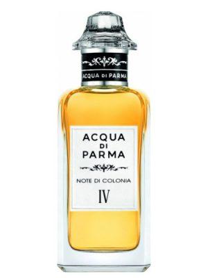 Note di Colonia IV Acqua di Parma