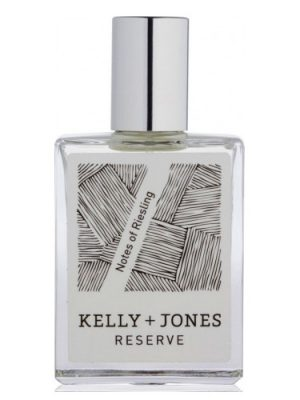 Notes Of Riesling Reserve Kelly & Jones
