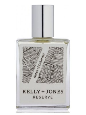 Notes of Cabernet Reserve Kelly & Jones