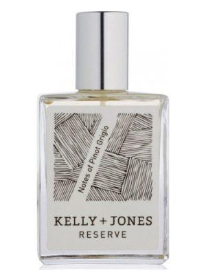 Notes of Pinot Grigio Reserve Kelly & Jones