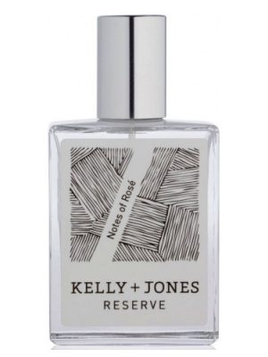 Notes of Rose Reserve Kelly & Jones