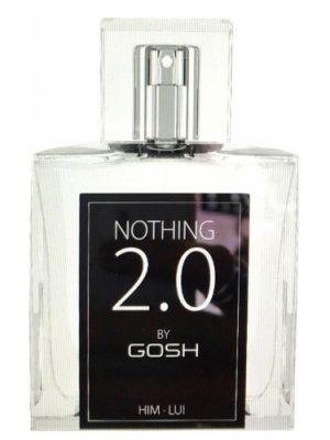 Nothing 2.0 Him Gosh