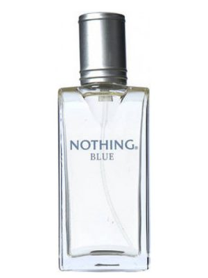Nothing Blue Gosh