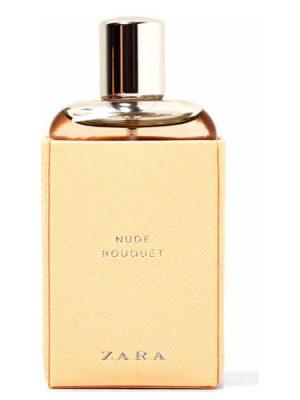 Nude Bouquet Zara