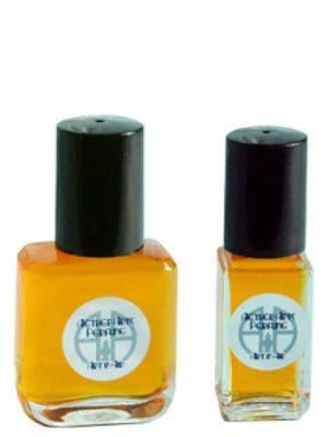 Nude Moderne Aether Arts Perfume