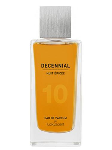 Nuit Epicee Decennial