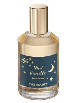Nuit Vanille Yves Rocher