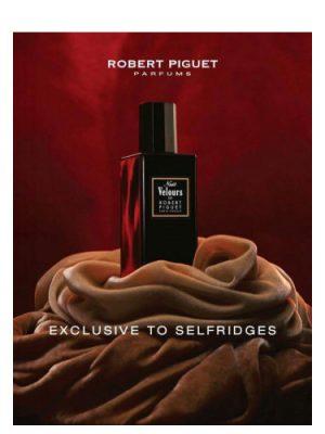 Nuit Velours Robert Piguet