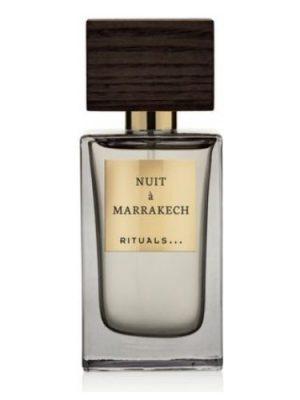 Nuit a Marrakech Rituals