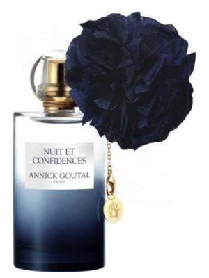 Nuit et Confidences Annick Goutal
