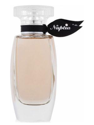 Nupita Paris Bleu Parfums