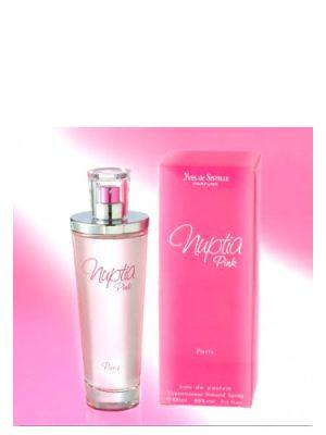 Nuptia Pink Yves de Sistelle