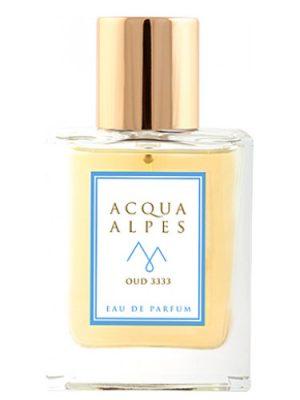 OUD 3333 Acqua Alpes